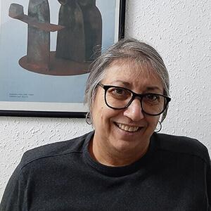 Adriana Soler. Psicóloga