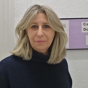 Isabel Gabaldón. Educadora Social