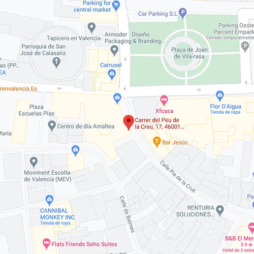 Mapa Isotrabajo